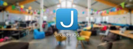 利用Jimdo在iPhone上支持网页_iphone教什么功能小米5制作nfc手机图片