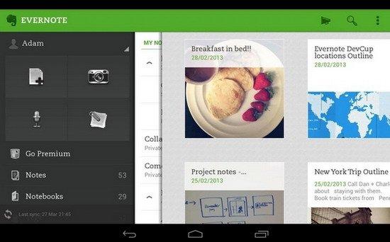 2013年度10大Android应用3