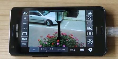 风光摄影师常用的手机软件2