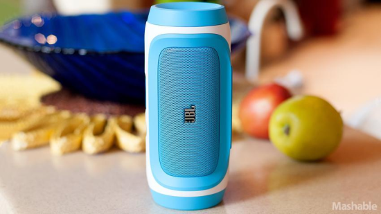 【酷玩配件】JBL充電藍牙音箱1