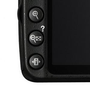 新手必备:机身按钮功能介绍——尼康篇8