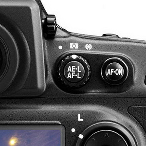 新手必備:機身按鈕功能介紹——尼康篇2