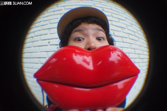 LOMOGRAPHY 无反实验镜头套装6