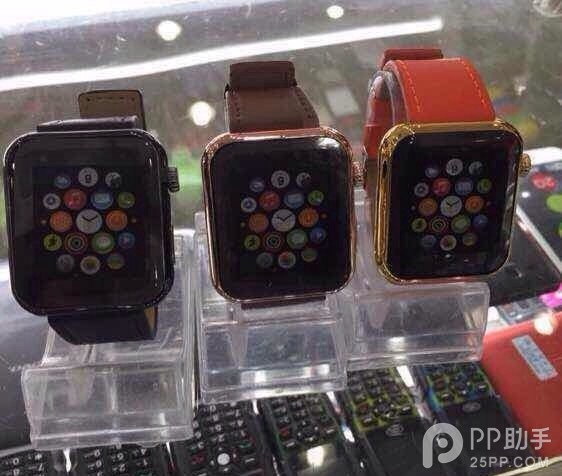 iWatch/Apple Watch需要贴膜吗?4