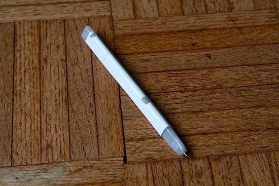可在任何紙張上書寫的智能筆亮相:書寫的紙張應選擇