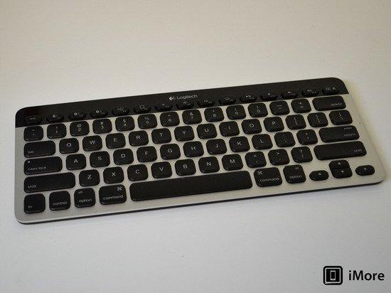 三款最好的Mac藍牙鍵盤2