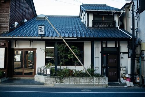 行走在日本 摄影师小述教你独特视角拍旅行6