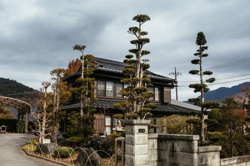 行走在日本 摄影师小述教你独特视角拍旅行26