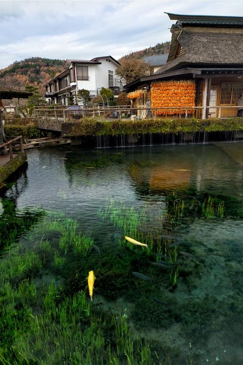 行走在日本 摄影师小述教你独特视角拍旅行25