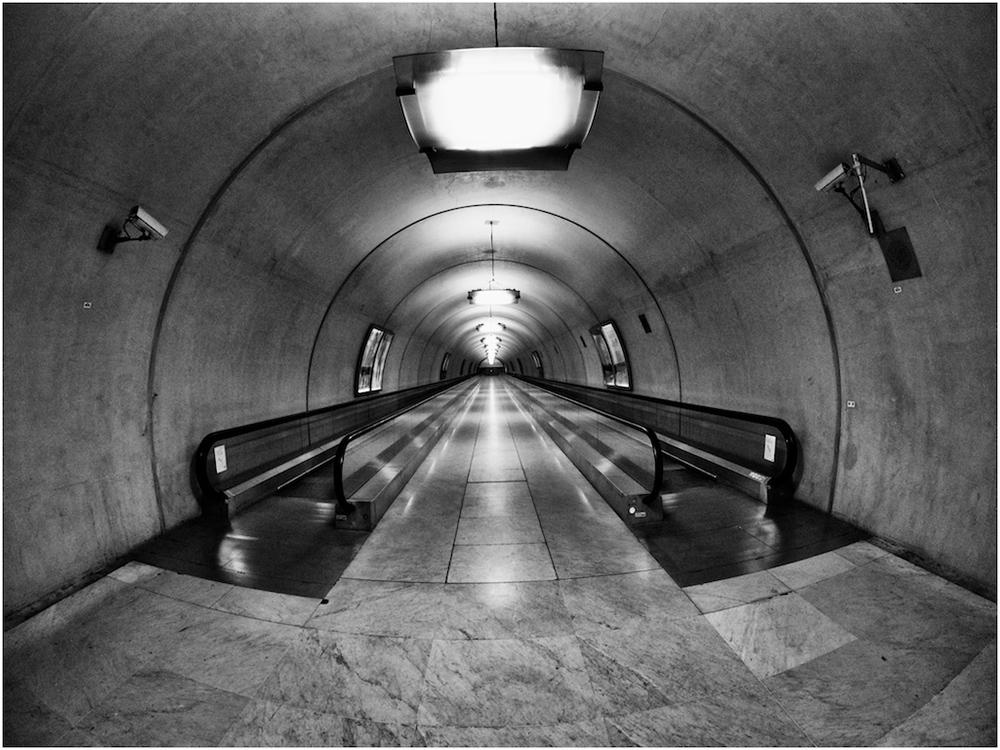 地铁拍摄技巧2