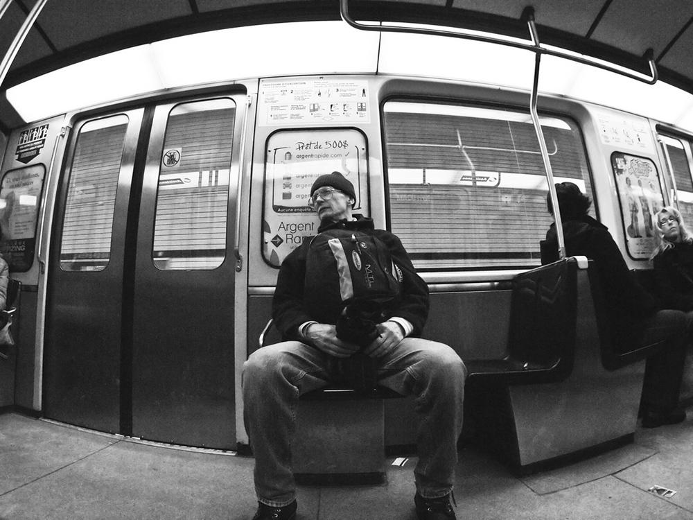 地铁拍摄技巧1