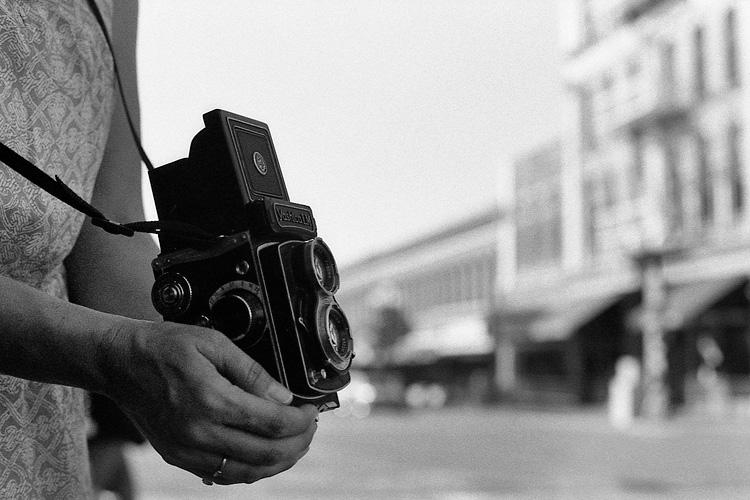 摄影大百科:什么是纯摄影?2