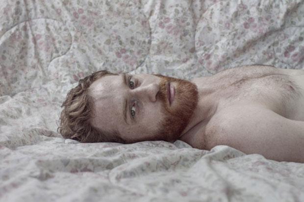创意摄影:男性阴柔的一面6