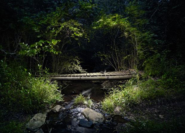 作品赏析:用LED拍摄独特夜景照片6