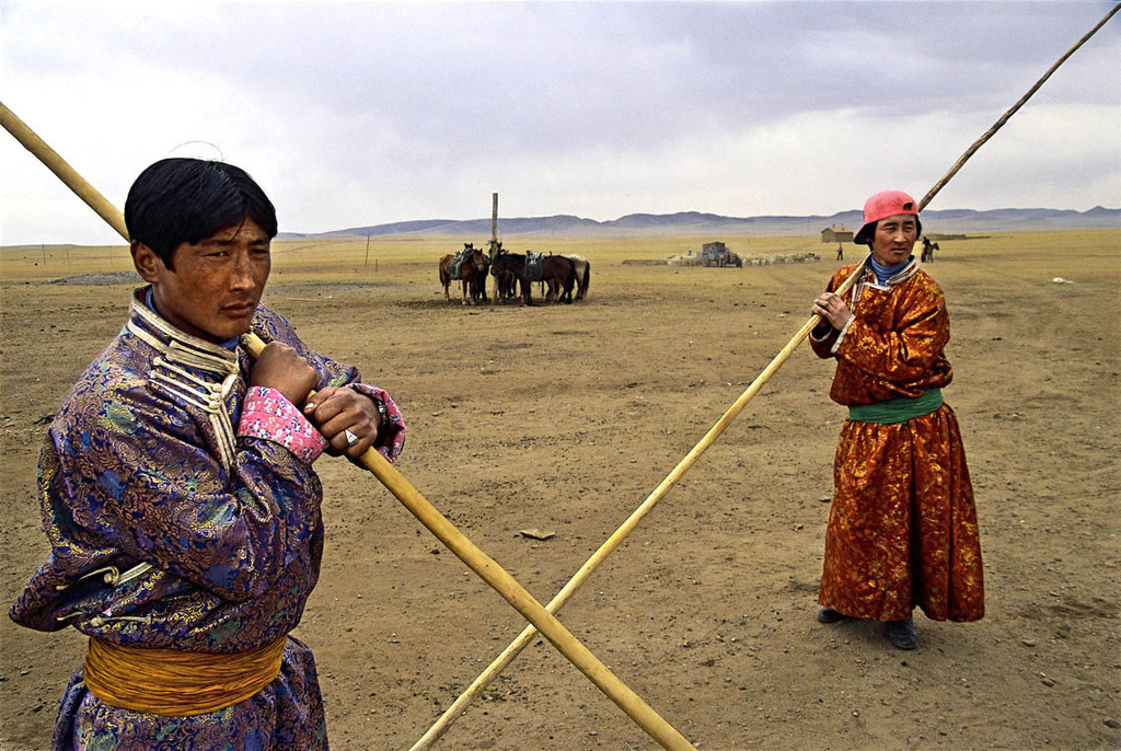 麦克山下 对中国年轻摄影师15个建议4