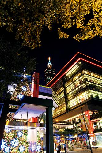 城市夜景拍摄技巧大揭秘8