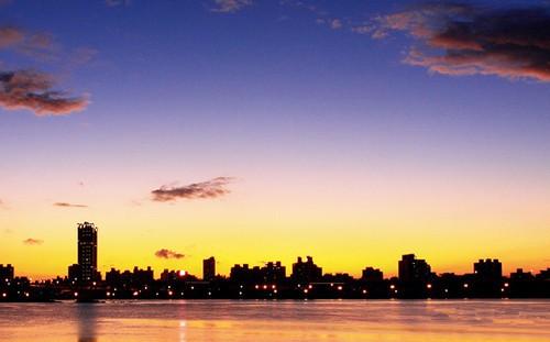 城市夜景拍摄技巧大揭秘12