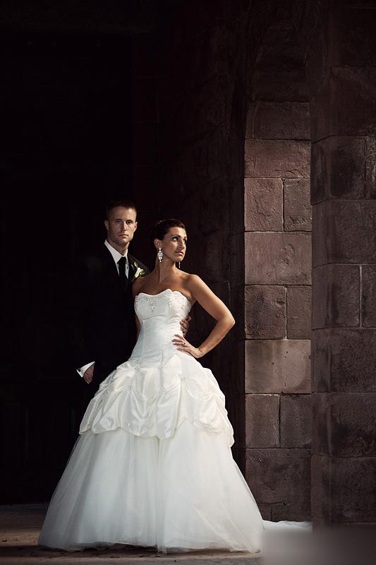 10个婚礼摄影师拍出惊人肖像的技巧2