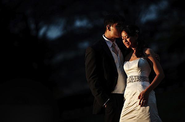 10个婚礼摄影师拍出惊人肖像的技巧17