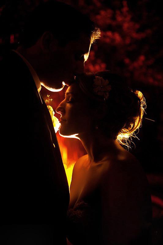 10个婚礼摄影师拍出惊人肖像的技巧16