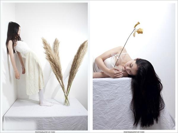 探讨观念人像的摄影创作方式9