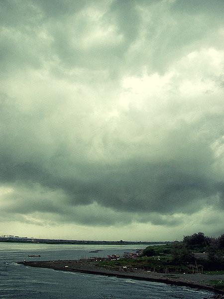 掌握不同天候的拍摄要领3