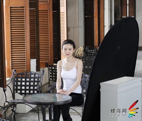 甜美VS妩媚性感拍摄大揭秘6