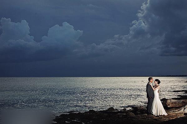 10个婚礼摄影师拍出惊人肖像的技巧5
