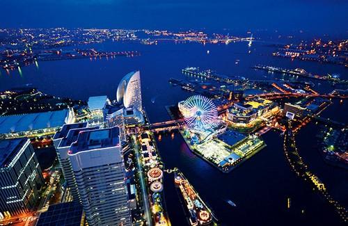 城市夜景拍摄技巧大揭秘10