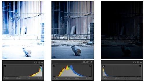 创意摄影的重要概念 曝光1