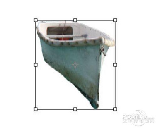 Photoshop合成恐怖效果的幽灵鬼船4