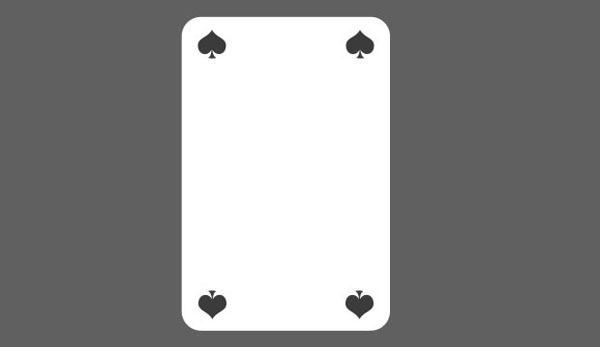 Photoshop合成魔法火焰的扑克牌4