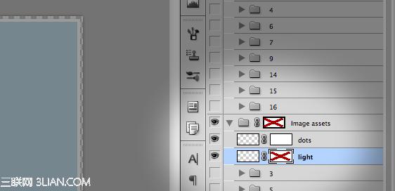 PHOTOSHOP的50个快捷键技能26
