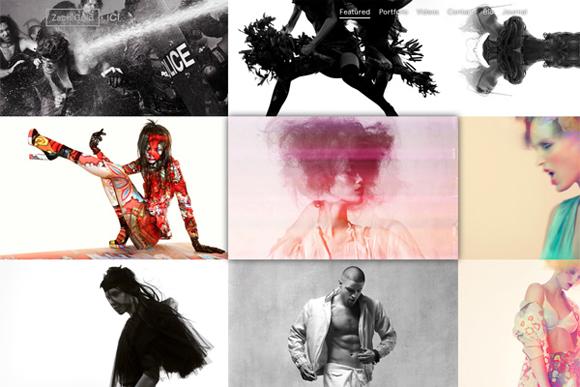 12个最值得收藏的摄影师个人网站6