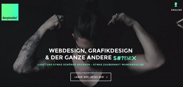 20个来自德国最优秀的网页最新ag客户端下载|官方网站10