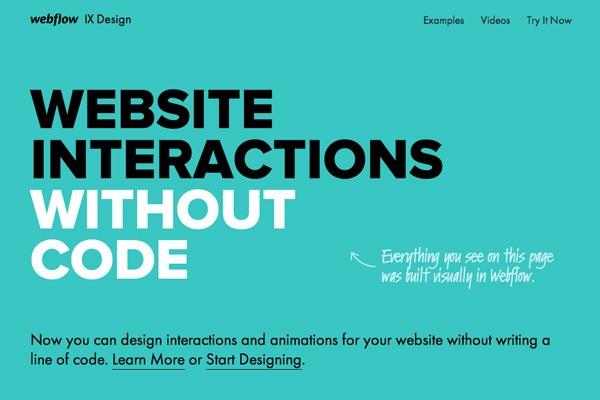 带你了解制霸2015年的网页设计趋势19