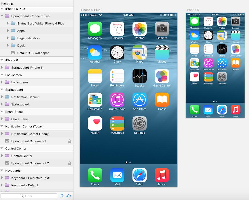 iOS8的颜色、文字和布局学习23