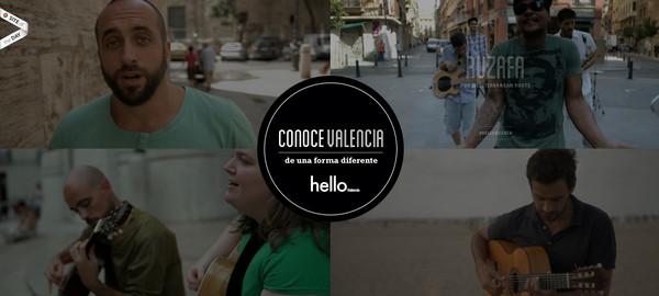 来自西班牙设计师的优秀网页设计16