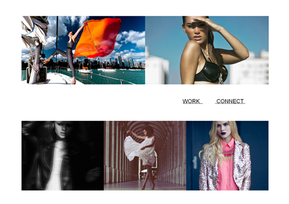 12个最值得收藏的摄影师个人网站4