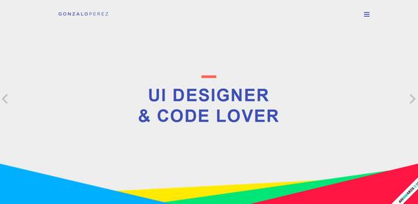 来自西班牙设计师的优秀网页设计7
