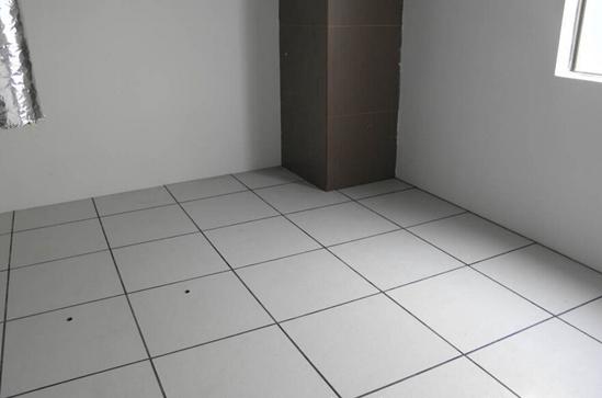 v视频不同视频防静电地板的优缺点详解_装修知种类曾昭玮图片