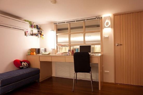 简约室内装饰暖色调案例时尚家_游戏经典教程设计公司装修ui4a图片