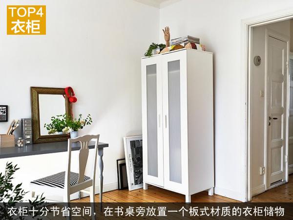 40平单身公寓简装,蜗居也可以很舒适4