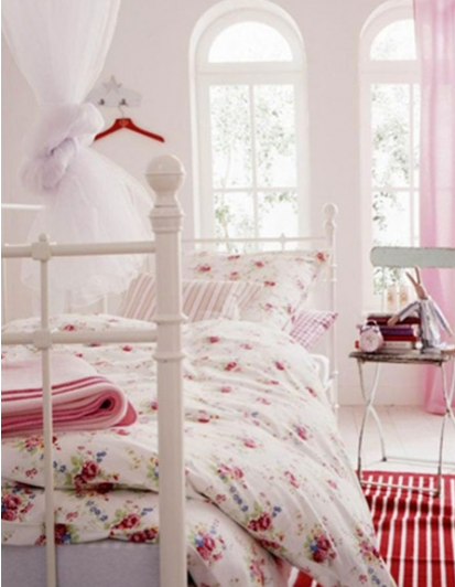 10款单身女生卧室设计10