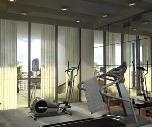 健身房如何设计3