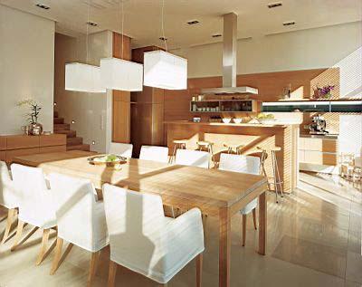 8款多彩厨房设计3