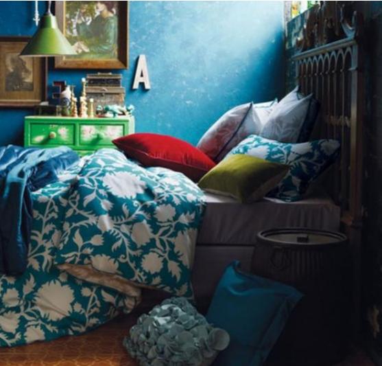 10款单身女生卧室设计6