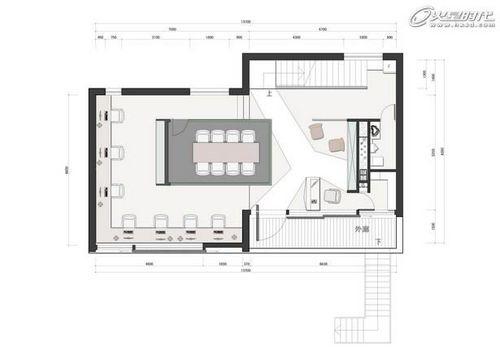 LOFT设计大赛一等奖刘舒作品详细解析4