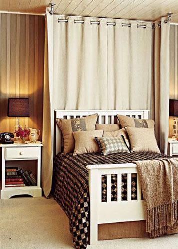 8款创意特色床头设计7