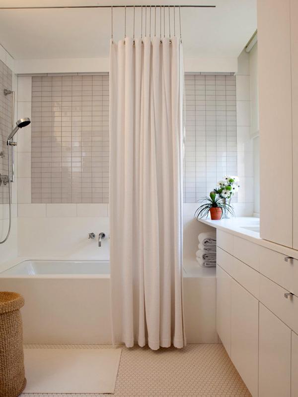 5平米卫生间装修效果图,悠然自在享受浴室空间3